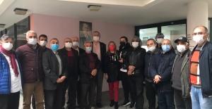 """CHP'li Sertel: """"Emeklilere Zulüm Yapan İktidarı Emekliler Gönderecek"""""""