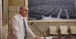 """CHP'li Sertel: """"Turizmci Kan Ağlıyor Bakan Krizi Fırsata Çeviriyor!"""""""