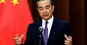 Çin Dışişleri Bakanı Wang: İkili İlişkilerimizin Geleceği ABD'ye Bağlı