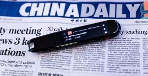 Çinli NetEase, 'Tek Tıkla' Çeviri Yapan Yeni Sözlük Kalemi Piyasaya Sürdü