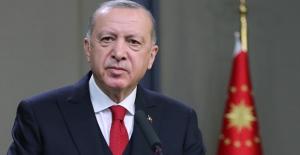 """Cumhurbaşkanı Erdoğan: """"Kılıçdaroğlu Eğer Aday Olacaksa, Partisi İçin De Ülkemiz İçin De İsabetli Olur"""""""