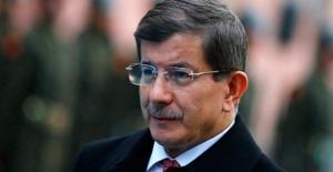 """Davutoğlu: """"Diplomasi Hamasetle Değil Akılla, Stratejiyle Yürür"""""""