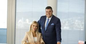 Elif İnci Aras, Aras Holding Yönetim Kurulu Başkan Yardımcısı Oldu