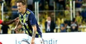 Fenerbahçe'den Max Kruse Açıklaması