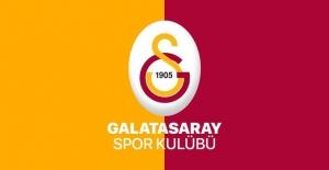 Galatasaray Spor Kulübü'nden Beşiktaş Başkanı Çebi İçin Geçmiş Olsun Mesajı