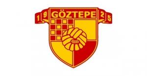 Göztepe'de 3'ü Futbolcu Ve 4 Kişinin Covid-19 Testi Pozitif Çıktı