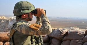 """İçişleri Bakanlığı: """"PKK/KCK'dan Kaçan 2 Terörist Teslim Oldu"""""""