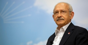 """Kılıçdaroğlu: """"Engelli Bireylerimizin Önündeki Engelleri Kaldırmak Sosyal Devlet İlkesinin Gereğidir"""""""