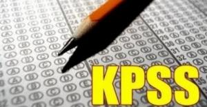 """""""KPSS-2020/2 Merkezi Yerleştirme Tercihleri 30 Aralık'ta Başlıyor"""""""