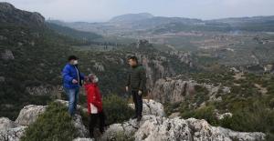 Kuşadası Doğa Turizminin Yeni Adresi Olacak