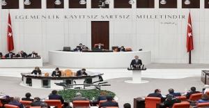 Millî Eğitim Bakanlığı 2021 Yılı Bütçesi TBMM Genel Kurulunda Kabul Edildi