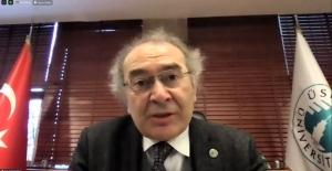 """Prof. Dr. Nevzat Tarhan: """"Güçlü Toplum İçin En Önemli Yatırım Aileyi Güçlendirmektir"""""""