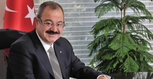 """SANKO Holding Yönetim Kurulu Başkanı Adil Sani Konukoğlu """"Yılın İş İnsanları"""" Arasında"""