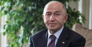 TFF Başkanı Nihat Özdemir Koronavirüs'e Yakalandı