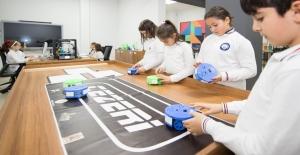 Tüm Bilim Ve Sanat Merkezi Öğretmenlerine Mesleki Gelişim Eğitimi Verildi