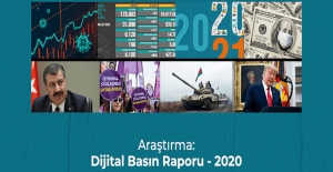 Türkiye 2020de En Çok Neyi Konuştu?