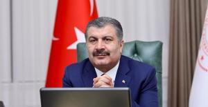 Türkiye'de Bugün Koronavirüs'ten 259 Kişi Hayatını Kaybetti, 34.492 Kişi İyileşti