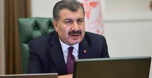 Türkiye'de Koronavirüs'ten Son 24 Saatte 253 Kişi Hayatını Kaybetti