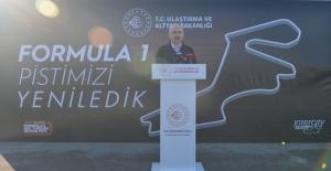 Türkiye Grand Prix'si Formula 1'de Yılın En İyi Yarışı Seçildi