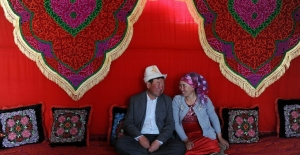 Xinjiang Uygur Özerk Bölgesi'nde Emeklilere 5 Yılda 16 Kez Zam Yapıldı