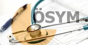 2020-Tıpta Uzmanlık Eğitimi Giriş Sınavı (TUS) 2. Dönem Ek Tercih İşlemleri Başladı