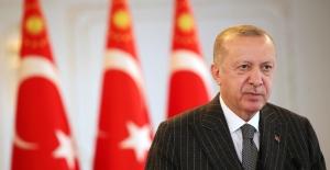"""""""83 Milyon Tek Yürek Olarak Büyük Ve Güçlü Türkiye'nin İnşasını Hızlandırıyoruz"""""""