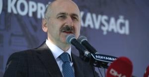 """""""Adıyaman'ı Konforlu, Hızlı Ve Güvenli Bölünmüş Yollarla Kahramanmaraş Ve Malatya'ya Bağladık"""""""