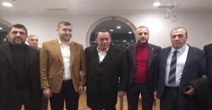 Alaattin Çakıcı Beraat Eden Mahkeme'nin Ardından İç Anadolu Turunda