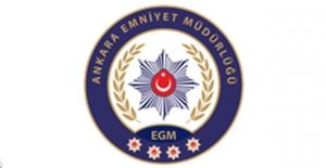 Ankara Emniyet Müdürlüğü: Uğuroğlu'na Saldıran 3 Kişi Yakalandı, 1 Kişi Aranıyor