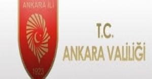 Ankara Valiliği'nden Gelecek Partisi Genel Başkan Yardımcısı Özdağ'a Yapılan Saldırıya İlişkin Açıklama