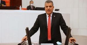 """Ayhan Barut, Diyaliz Teknikerlerini Meclis Gündemine Taşıdı: """"24 Bin Mezun Var, Sadece 20 Kişiyi Atadılar"""""""