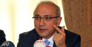 """Bakan Elvan: """"2021 Yılı Bütçe Açığını Yüzde 3,5 Olarak Hedefliyoruz"""""""
