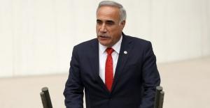 """CHP'li Aydınlık: """"Törenle Açıldı, Törenle Yıkıldı"""""""