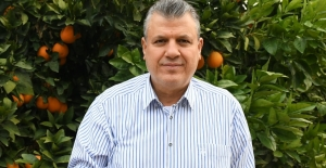 "CHP'li Barut: ""Portakal İhracatını Yasaklayan Skandal Sona Erdi"""