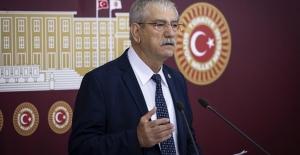 CHP'li Beko 'Engellilerin' Sorunlarını Meclis'e Taşıdı
