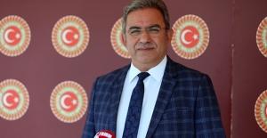 CHP'li Budak'tan 'Yeşil Mutabakat' Türkiye'yi De Etkileyecek Uyarısı!
