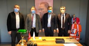 """CHP'li Bulut: """"EYT Mağdurlarının Sorunlarını İktidarımızda Çözeceğiz"""""""