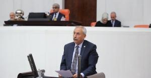"""CHP'li Kaplan, """"AKP Hükümeti Çiftçilerimize Destek Yerine Köstek Oluyor!'"""""""