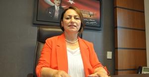 """CHP'li Şevkin: """"Ağız Ve Diş Sağlığı İle Diyaliz Teknikerleri Atama Bekliyor"""""""