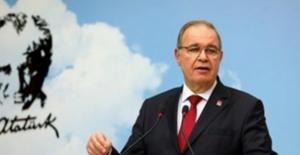 """CHP Sözcüsü Öztrak: """"Millet Kral Değil, Kural İstiyor"""""""