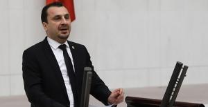 """CHP'li Başevirgen'den AK Parti'li Akkal'ına Yanıt: """"JES'e Hayır Diyen Millet İttifakının Oylarıyla Seçildiniz"""""""