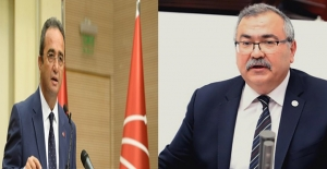 CHPli Belediyelere Valilikten Yazı:...