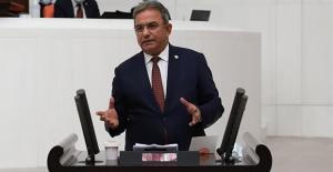 """CHP'li Budak: """"Türkiye, 100 Ülke Arasında 97'nci Oldu"""""""