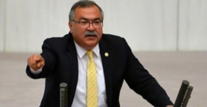 "CHP'li Bülbül: ""Hukukun, Tarafsızlığın, Liyakatin Canına Okudular"""