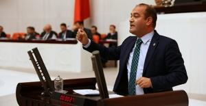 "CHP'li Karabat Tehlikeye Dikkat Çekti: ""Borç Krizi Kapıda"""