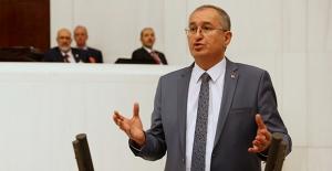 CHP'li Sertel: TCDD Yönetimine Sesleniyoruz; Kimin Malını Kimlere 'Peşkeş' Çekiyorsunuz?