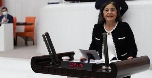 """CHP'li Süllü: """"Kadın Ve Erkeği Eşitsizliğini Fıtrattan Gören Bir Anlayışla Yönetiliyoruz"""""""
