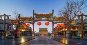 Çin, Vatandaşlarından Bayramda Seyahat Etmemelerini İstedi