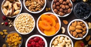 Çin'e Kuru Meyve İhracatı Yüzde 21 Arttı