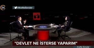 """Coşkun Sabah'tan İlyas Salman'a Tepki """"Türk Halkına Hakarettir"""""""